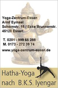 Yoga-Zentrum-Essen